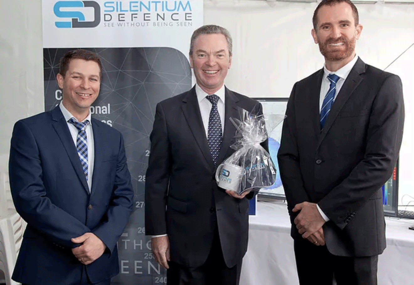 SD wins $1.5 million in Defence Innovation Hub contracts